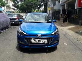 Hyundai Elite I20 i20 Sportz 1.2, 2018, Petrol