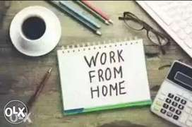 Work from home or offices