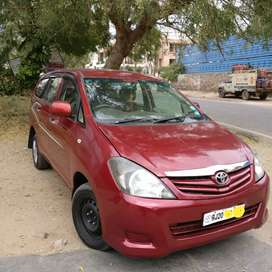 Very good condition Innova for sale,