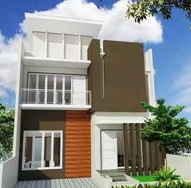 terima jasa design arsitek amanah