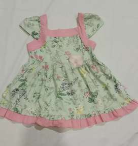 Dress bayi Perempuan Usia 1 -2 tahun murah