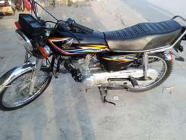 Honda 2018 one hand use 10 by 10 condition D i k number