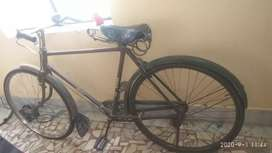 Good bicycle in Running Condition
