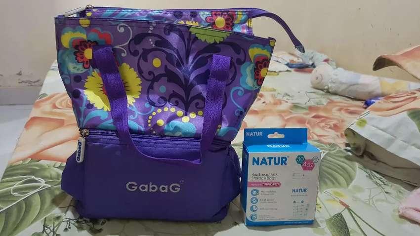Tas Cooler Bag Gabag 0