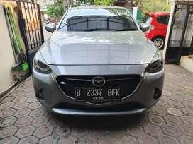 Good Condition Mazda 2 GT 2015