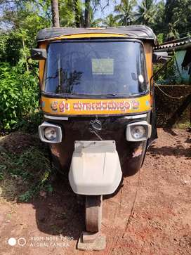 Ape auto rickshaw