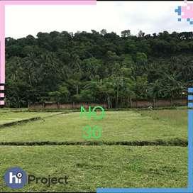 2,64 are Tanah di Senggigi Batu Layar Lombok barat T374