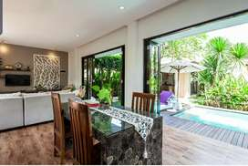 Cozy and exclusive Villa in Ubud for rent