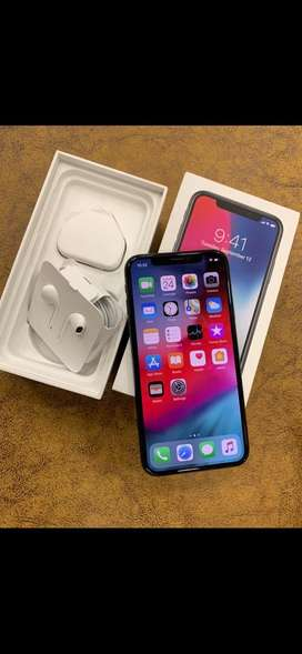IPhone X 64GB SPACEGRAY BRAND NEW CONDITION