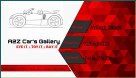 A2Z car gallery   every types of second hand car showroom