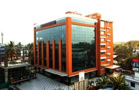 Office Space in National Pearl Star, Edappally, Kochin