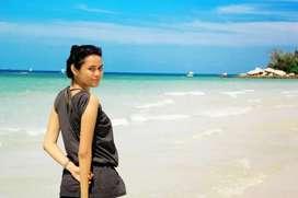 Jual Aset Investasi Pesisir Pantai Trikora 4 di Pulau Bintan