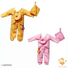 Kid's Woollen Boy's Clothing Sets Combo