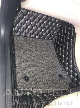 7d car matts