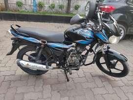 Bajaj discover 100cc model
