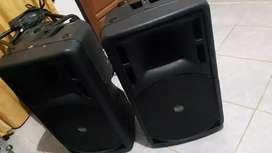 Speaker aktf 15