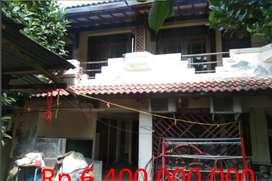 Rumah sangat murah 2 Lantai di Jl. Rasamala,  Menteng Dalam, Tebet