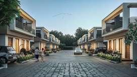 Amazing 2BHK Row House at Jahangirpura Olpad Road.