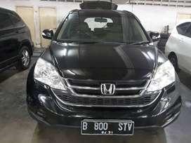 Honda crv 2.4 2011 matic gress dijamin tdk kecewa tdp 20 jt angs 4 jt