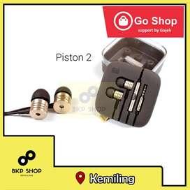 headset Xiaomi Piston 2 superbass murah