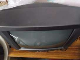 Samsung color tv