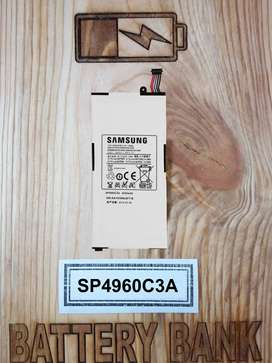 Samsung Galaxy Tab GT-P1000 16GB GT-P1010CWAXAR SP49603CA Battery