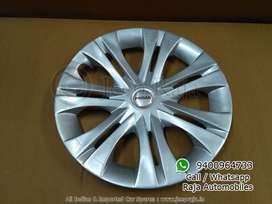 Toyota Innova New Model Wheel Cap