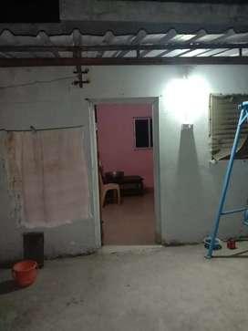 Single room attach wash room for batchlor person for rental