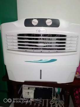 New air cooler