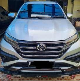 Toyota Rush TRD Matic