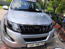 Mahindra XUV500 2017, dr. Driven, fully maintained, button press start