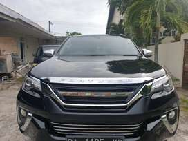 Gril Toyota Fortuner new