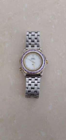 Timex Indiolo Analog Watch