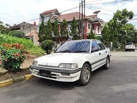 Murah! 1989 Honda Civic lx Matic Istw TT Wonder Nouva Accord 1988
