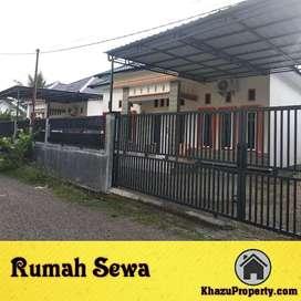 Rumah swa Lokasi mantap dekat sp BPKP Ule Kareng - 3 kmr - AC 1 unit