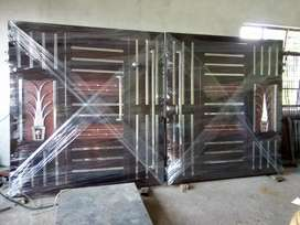 Brand new handmade Gate