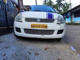 Swift Dzire good condition and full suspension work or done