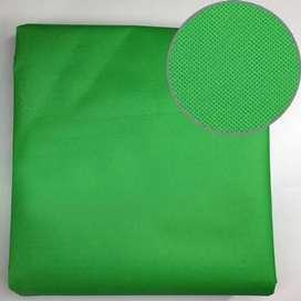 Chroma key studio background green screen non woven