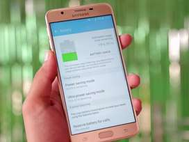 Samsung J7 Prime 2018 Fingerprint