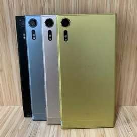Sony XZs RAM 4GB/32GB Camera JERNIH Snapdragon 820