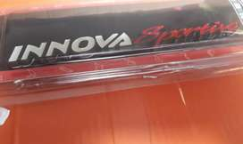 Emblem Innova Sportivo