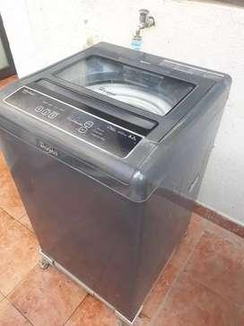 Whirlpool Top Load Washing Machine (6.2 Kg)