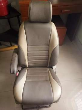 Innova cut seat.. Left and right