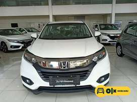 [Mobil Baru] Honda HRV Facelift promo akhir tahun DP  31jtan nego