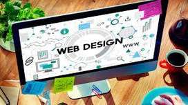 NEED PART TIME WEB DESIGNER IN WORDPRESS