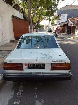 Toyota mark2 1983