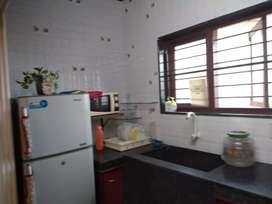 3bhk Independent House for rent in Ramanathapuram, Bachelor's Only,