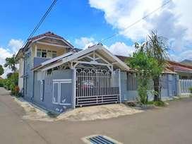 Rumah Sulfat XXX - Malang dijual