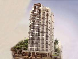 Spacious 2 BHK flat for rent in sector 17 ulwe