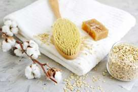offering part time spa work male candidates required